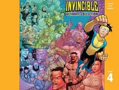 Invincible Hc Vol 04 Ultimate Coll (STK373691)