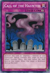 Call of the Haunted - SDCR-EN036 - Common - 1st Edition