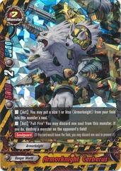 Armorknight Cerberus - TD02/0003 - RR
