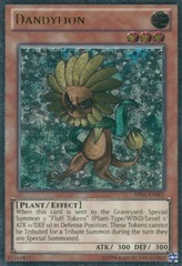 Dandylion - AP04-EN001 - Ultimate Rare - Unlimited Edition on Channel Fireball