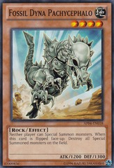 Fossil Dyna Pachycephalo - AP04-EN018 - Common - Unlimited Edition on Channel Fireball