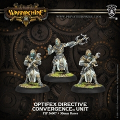 Optifex Directive - Unit (3)