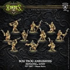 Bog Trog Ambushers - Unit (10)
