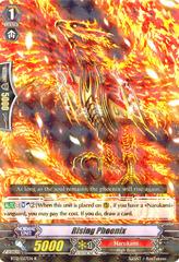 Rising Phoenix - BT12/027EN - R