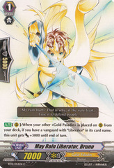May Rain Liberator, Bruno - BT12/054EN - C