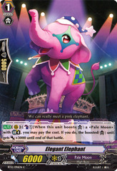 Elegant Elephant - BT12/096EN - C on Channel Fireball