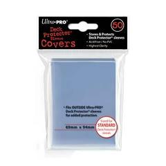 Sleeve Covers Standard Deck Protectors 50ct.