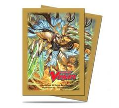 Small Deck Protectors for Cardfight!! Vanguard 55ct - Garmore on Channel Fireball