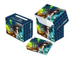 Elemental Maiden Side Load Deck Box from Generals Order