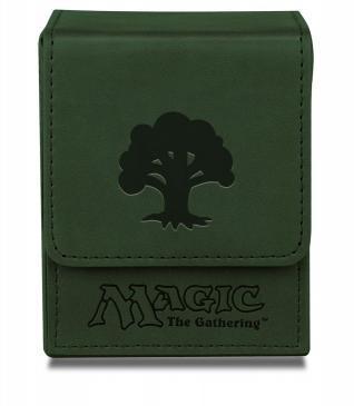 Mana Flip Box - Green (New Material)
