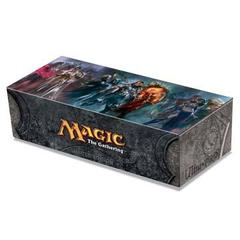 Planeswalkers Corrugated Box for Magic