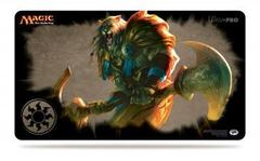 Magic Playmat - Mana 4 Planeswalkers - Ajani