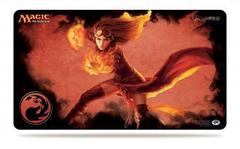 Magic Playmat - Mana 4 Planeswalkers - Chandra