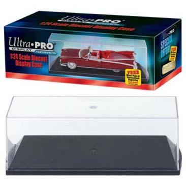 1:24 Scale Car Display Box