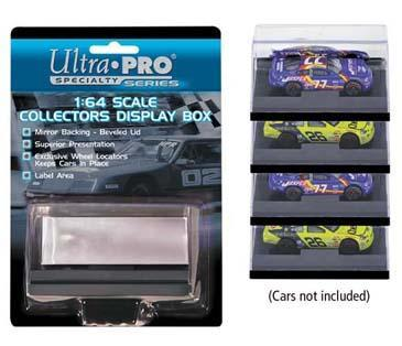1:64 Scale Display Box