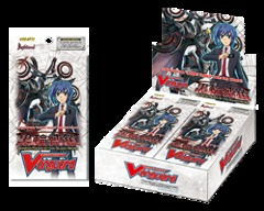 Cardfight!! Vanguard VGE-BT12 Binding Force of the Black Rings Booster Pack