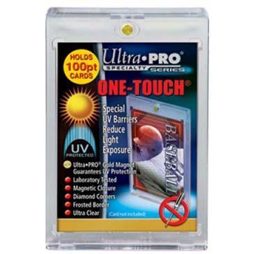 100PT UV One Touch Magnetic Holder