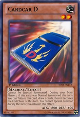Cardcar D - SP14-EN012 - Common - 1st Edition