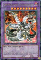 Chimeratech Overdragon - SP14-EN043 - Common - 1st Edition