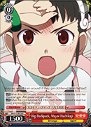 Big Backpack, Mayoi Hachikuji - BM/S15-054 - R