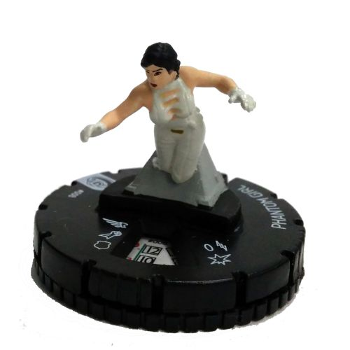 DC Heroclix Superman and the Legion of Super-Heroes 025 Mano