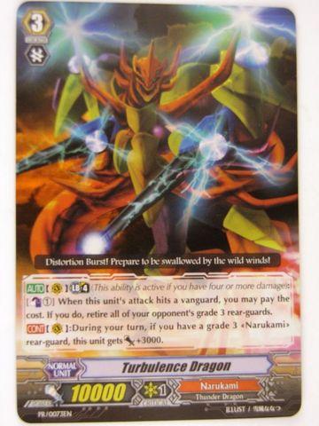 Turbulence Dragon - PR/0073EN - PR