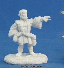 Balto Burrowell, Gnome Wizard  77166