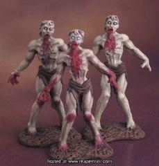 Zombies (3) (Zombie George)