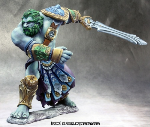 Male Storm Giant