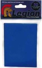 Legion Matte Blue 50ct