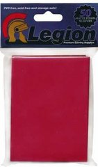 Legion Matte Red 50ct