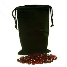 Blood Stones - Red (100ct)