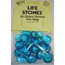 Life Stones - Blue (20ct)