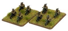 Airborne Assault Squad Bikes