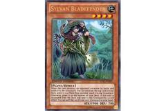 Sylvan Bladefender - LVAL-ENSP1 - Ultra Rare - Limited Edition