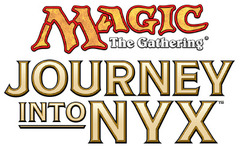 Journey into Nyx Intro Set of 5 Decks