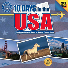10 Days in USA