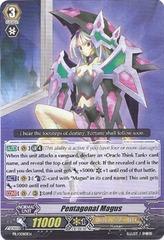 Pentagonal Magus - PR/0080EN - PR