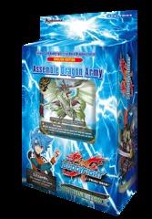 Buddyfight BFE-TD03 Dragonic Force Trial Deck