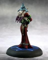 Bathalian Mastermind