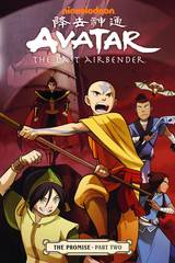 Avatar: The Last Airbender Trade Paperback Vol 02 The Promise Part 2