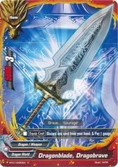 Dragonblade, Dragobrave - TD03/0016 - C