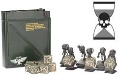 Warhammer 40,000 Munitorum Dice