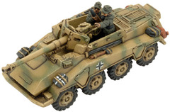 Sd Kfz 234/4 (PaK40)