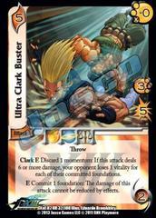 Ultra Clark Buster