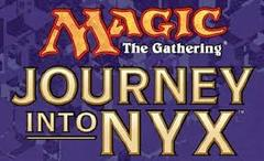 Journey into Nyx Prerelease Kit - Forged in Intellect (Blue)