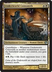 Underworld Coinsmith