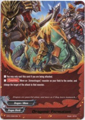 Dragonic Formation - CP01/0021 - R