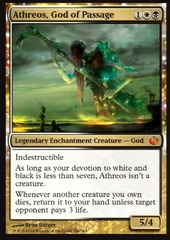 Athreos, God of Passage - Foil (JOU)