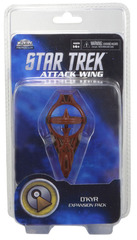 Star Trek Attack Wing:  D'Kyr Expansion Pack